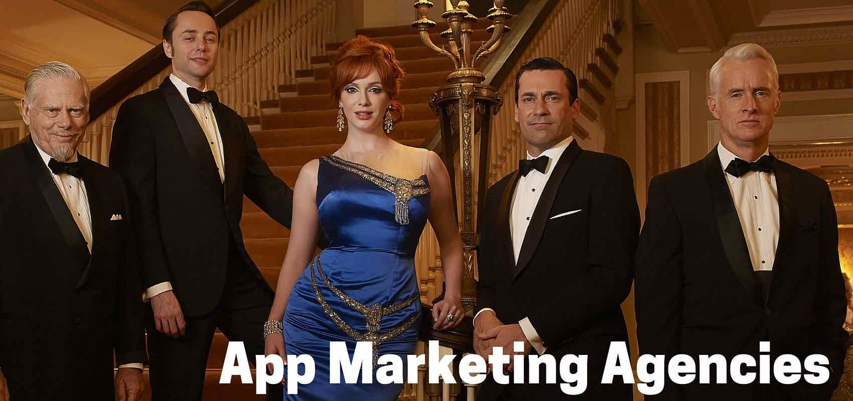 App Marketing Agencies