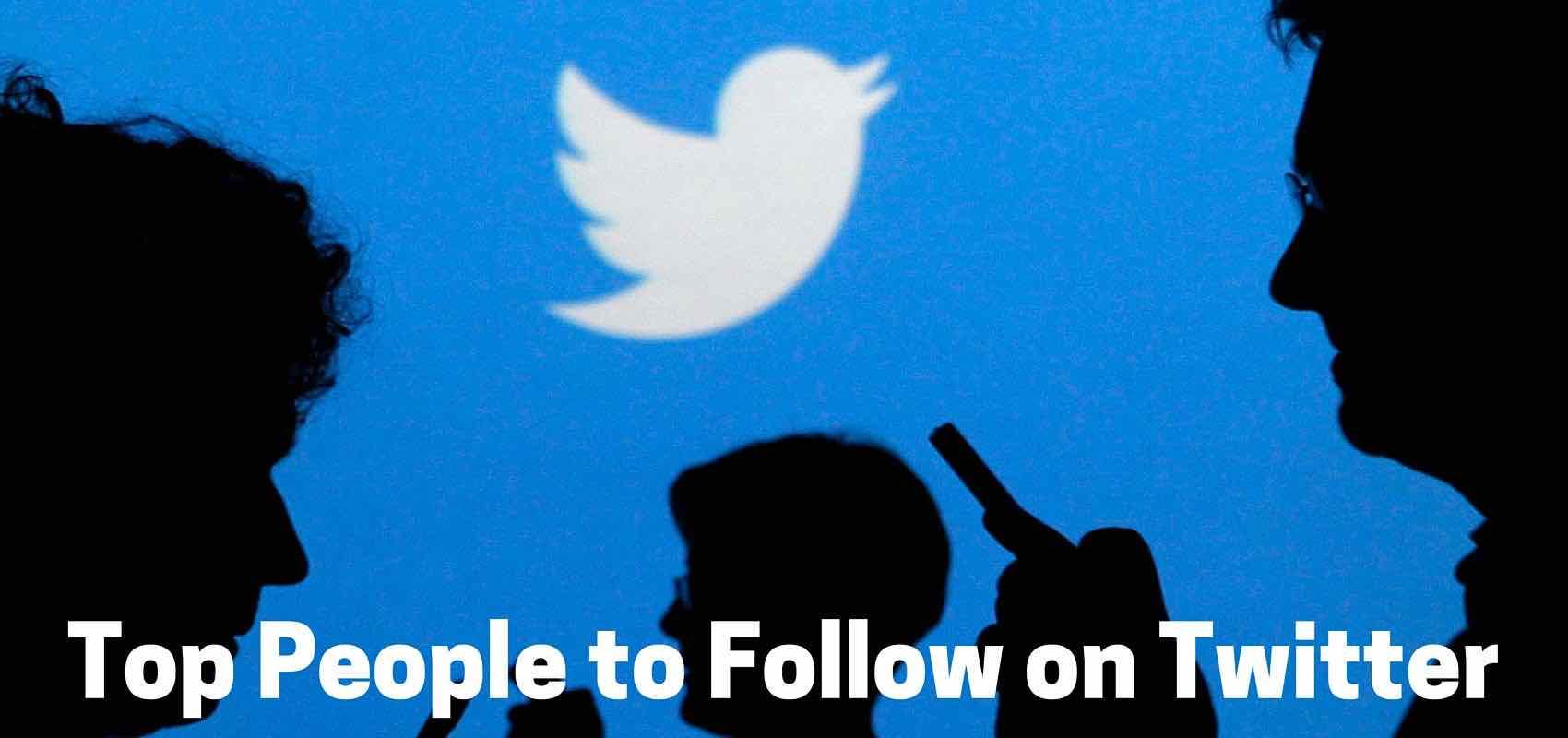 Twitter People