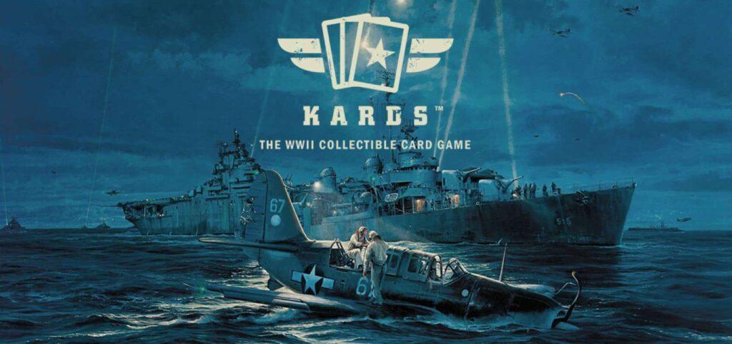 KARDS Banner