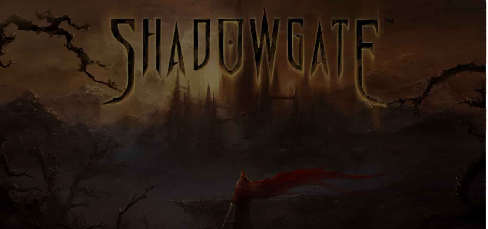 Relive the first-person dungeon-delving adventure Shadowgate