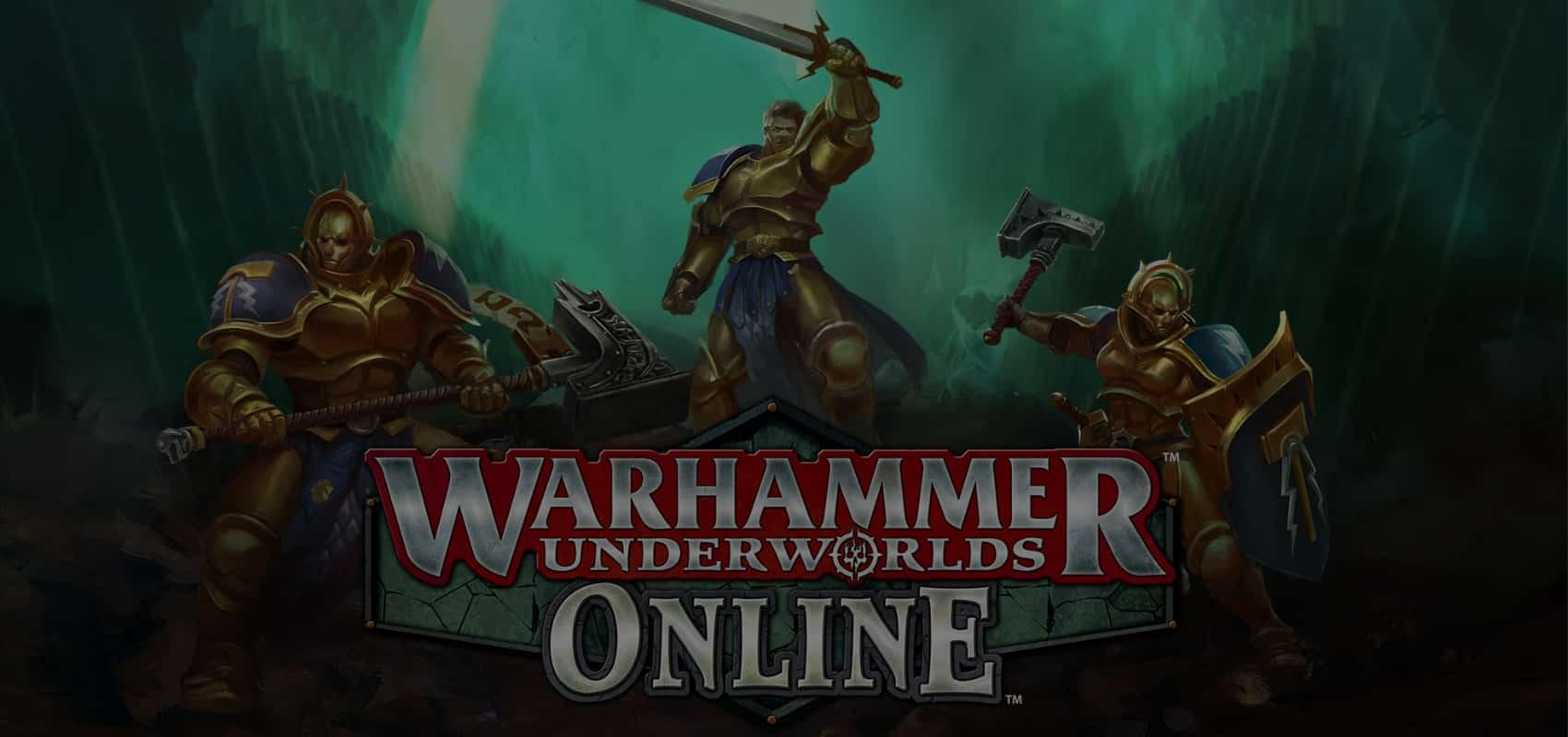 Steel Sky Productions partners with Games Workshop to develop Warhammer Underworlds: Online
