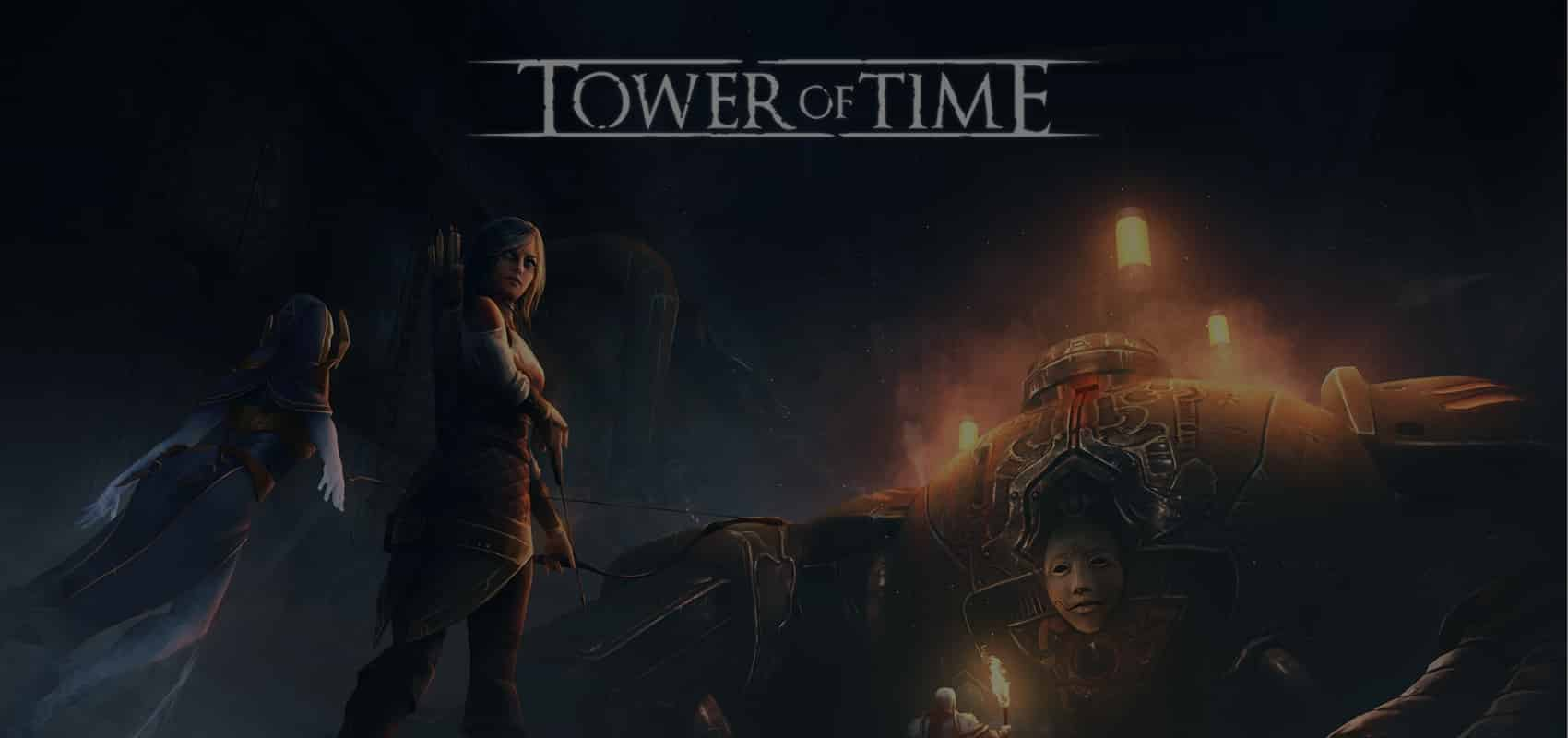 Epic CRPG Tower of Time unleashes its largest-ever free content drop