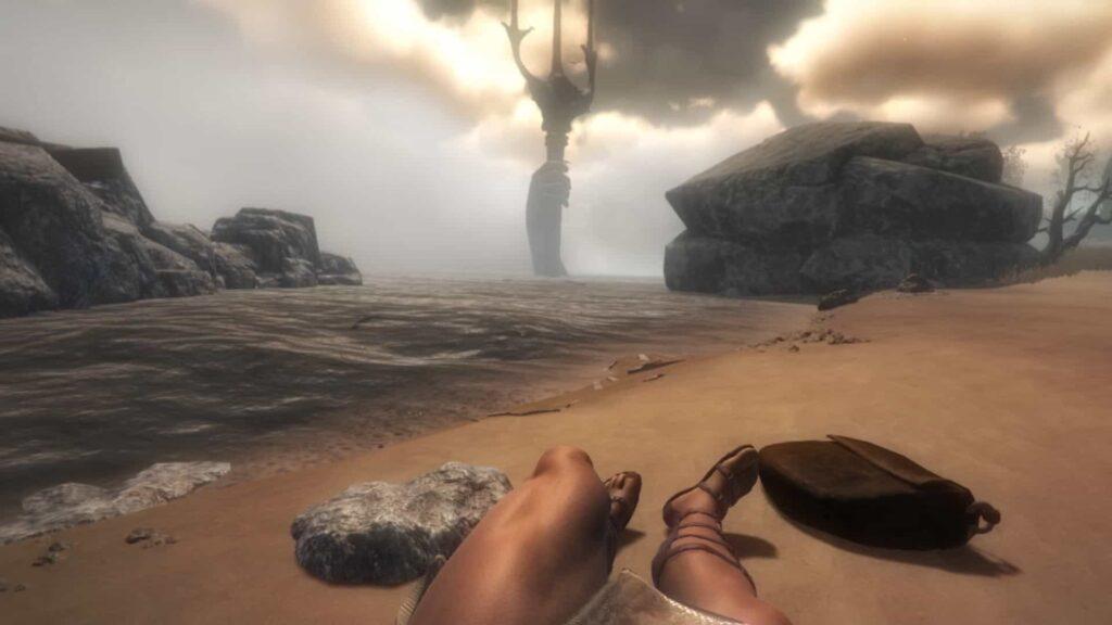 Argonus and the Gods of Stone Screenshot 12