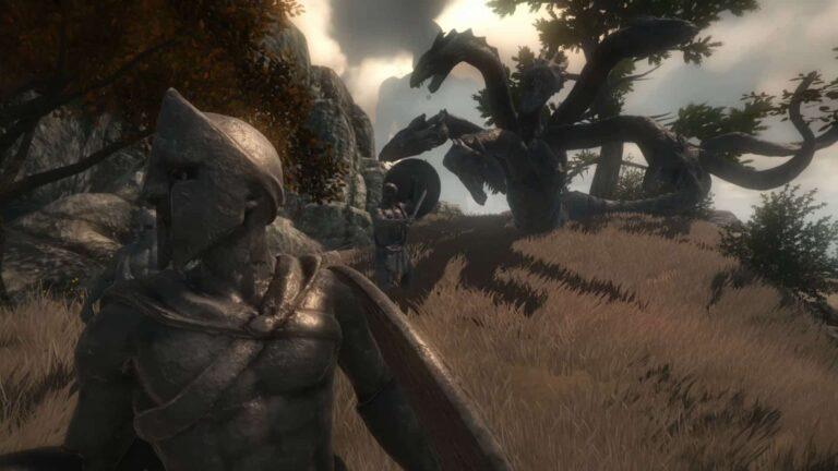 Argonus and the Gods of Stone Screenshot 7