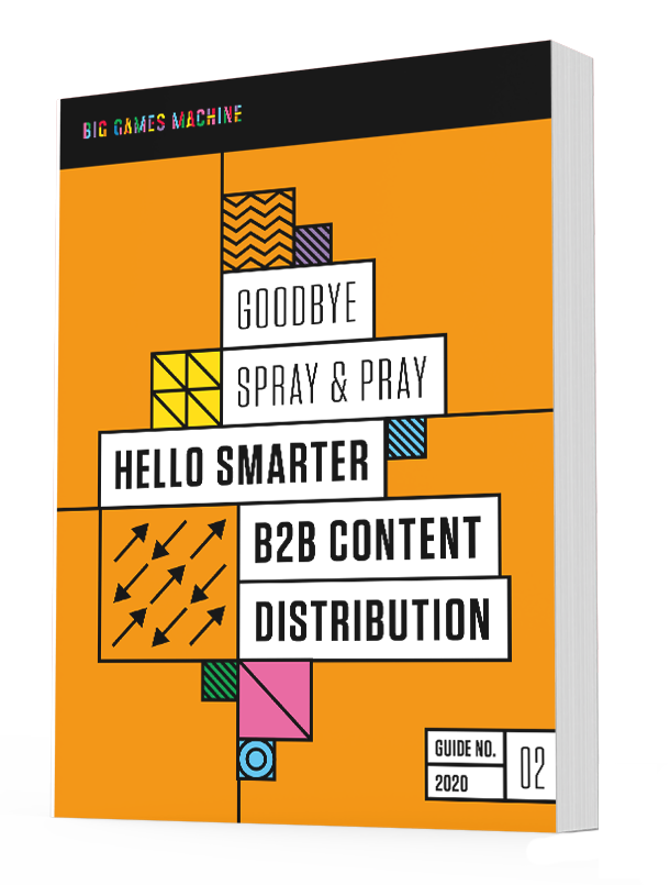 BGM content distribution cover mockup transparent V2