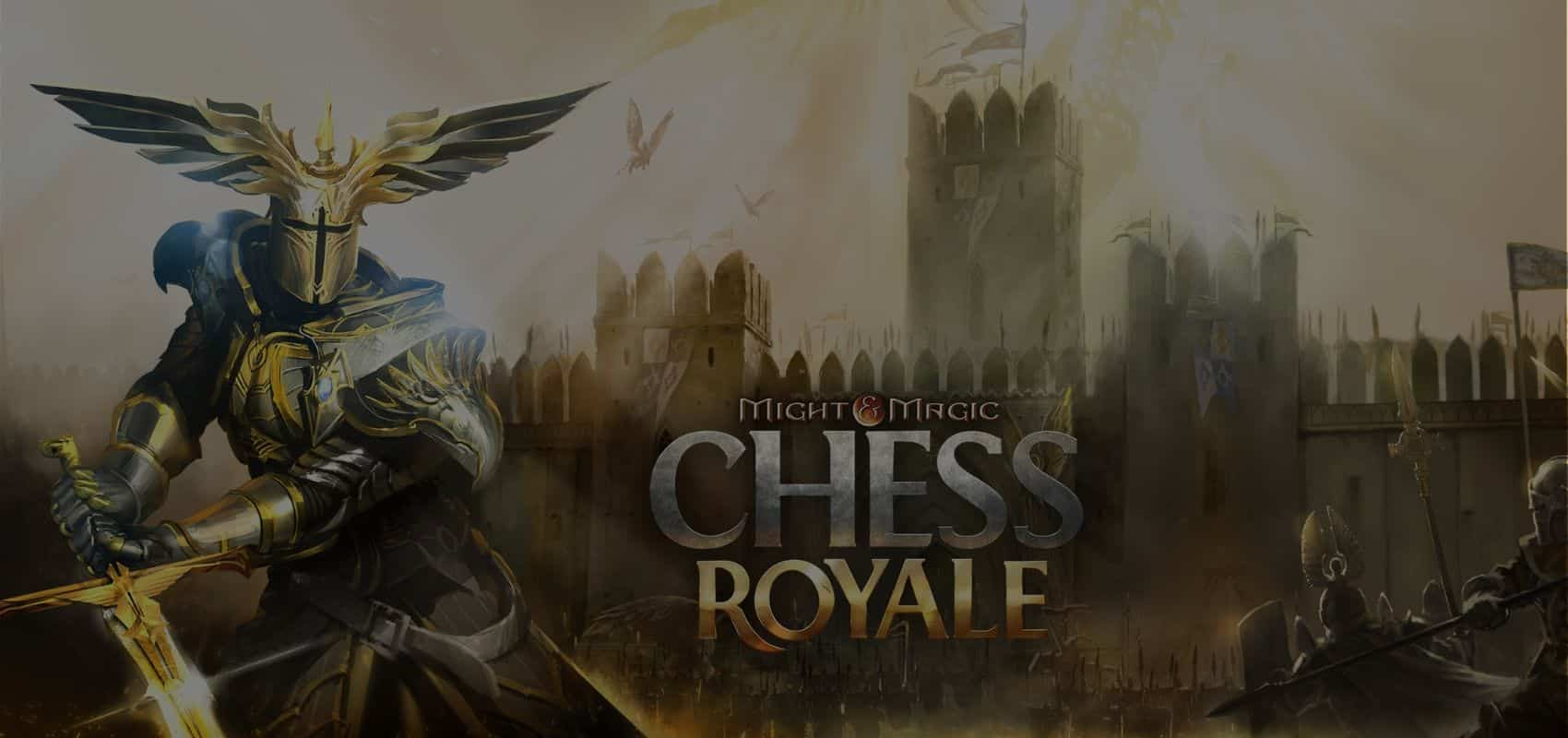 Ubisoft announces Might and Magic: Chess Royale, the 100-player strategic autobattler
