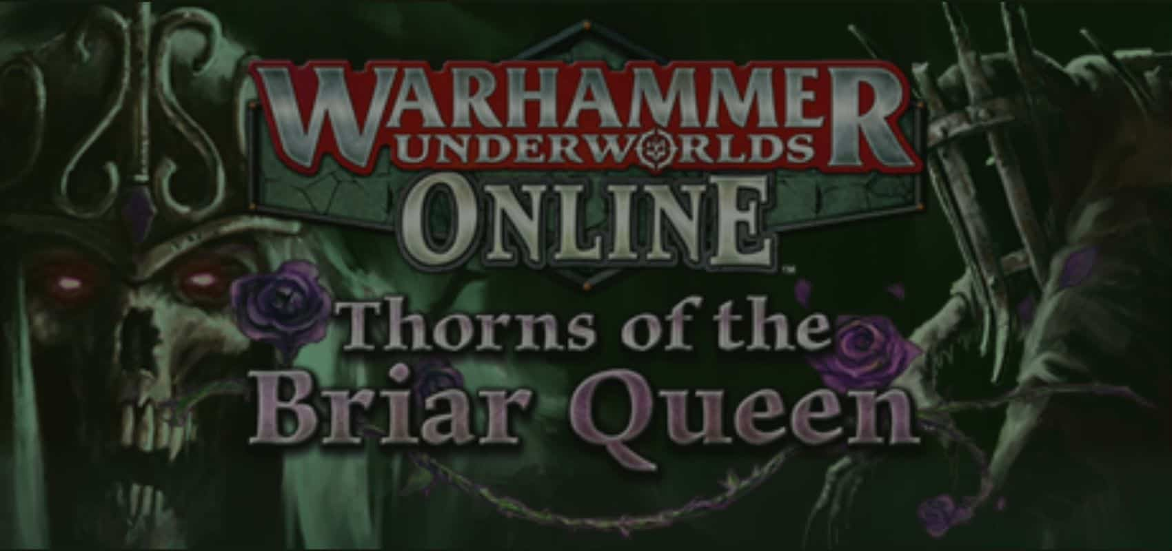 The first DLC Warband for Warhammer Underworlds: Online launches!
