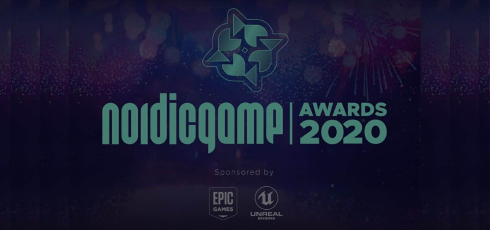 Nordic Game Awards 2020 winners revealed