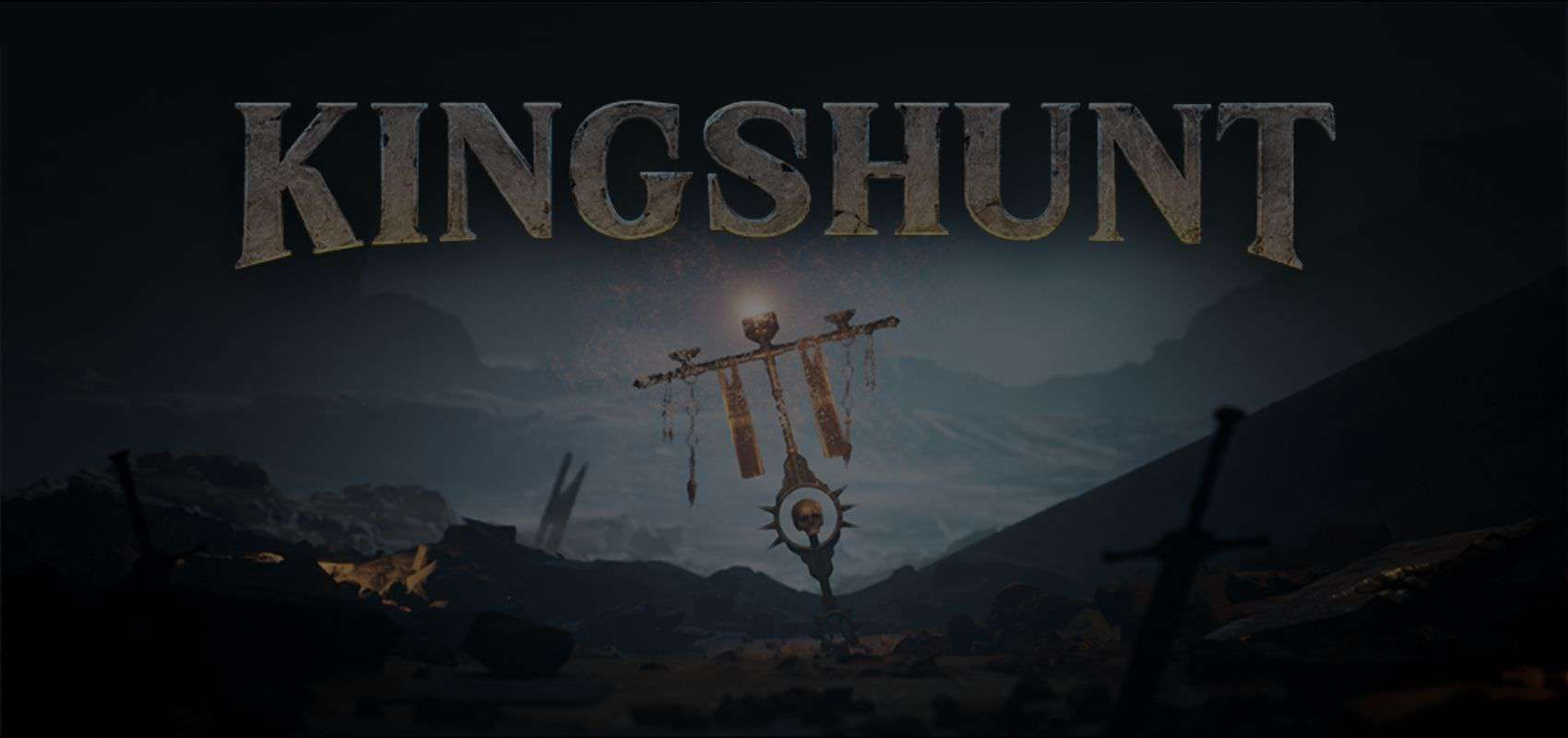 Crush your opponents, storm the castle and take the throne in Kingshunt – coming to PC and consoles in 2021