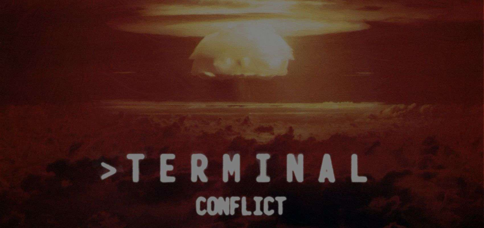 Prepare for DEFCON 1 as Cold-War sim Terminal Conflict leaves Steam Early Access