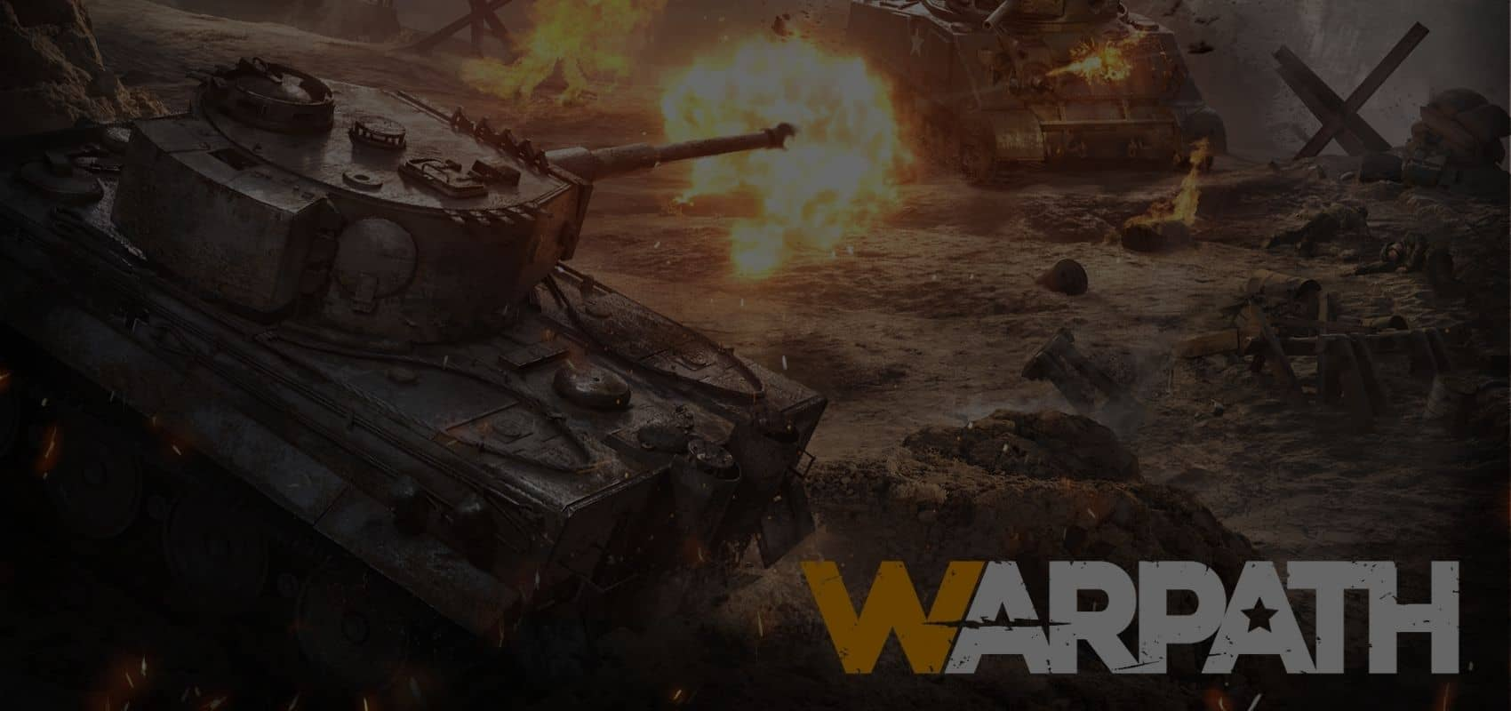 Your country needs you! Beta pre-registration now open for WW2 alternate reality mobile strategy title Warpath