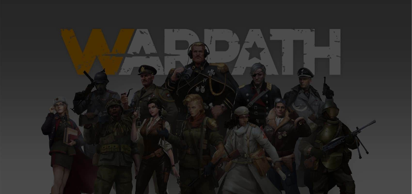 Mobile WW2 alternate reality strategy game Warpath rumbles into beta for Android