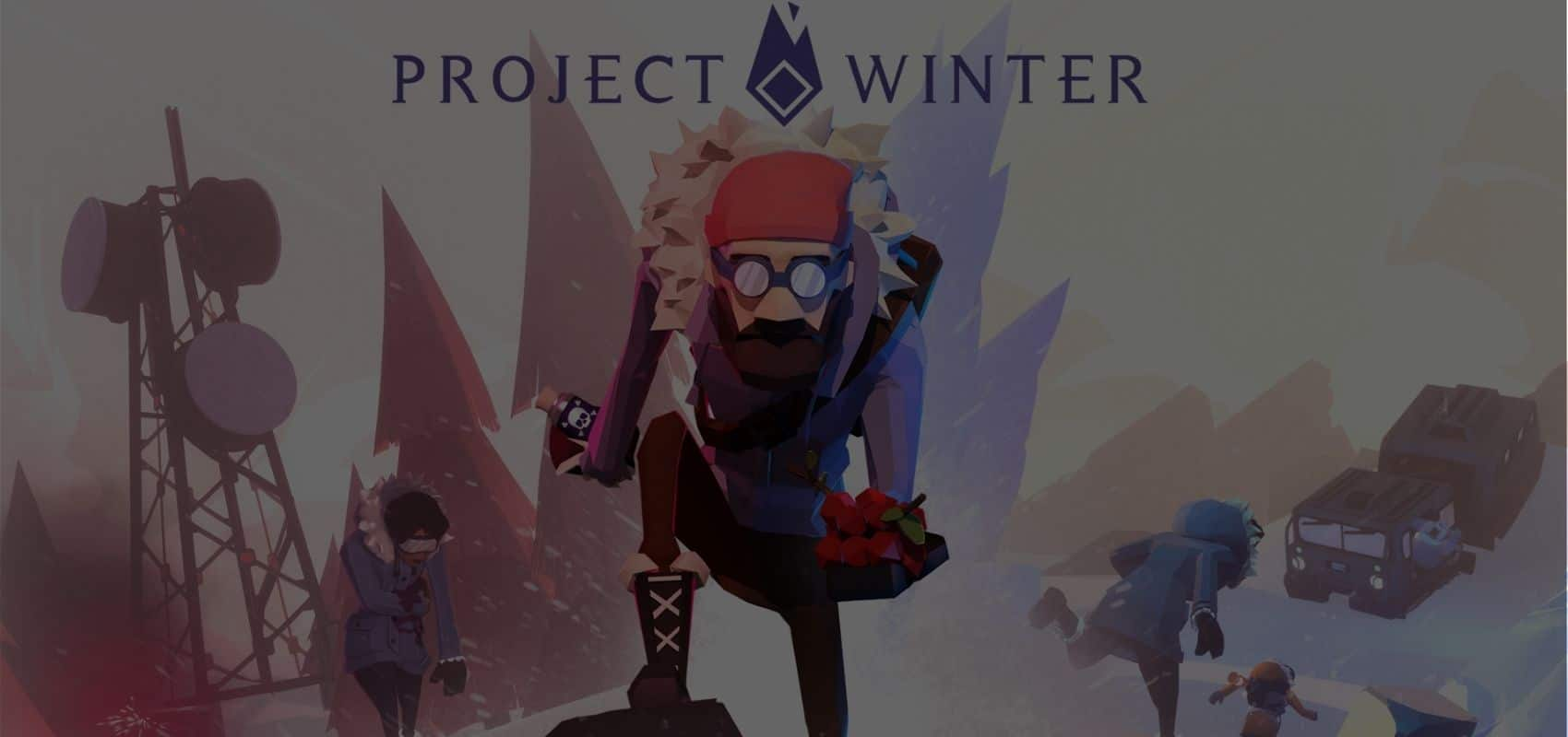 Project Winter comes in from the cold and announces its release on Xbox consoles and Windows 10