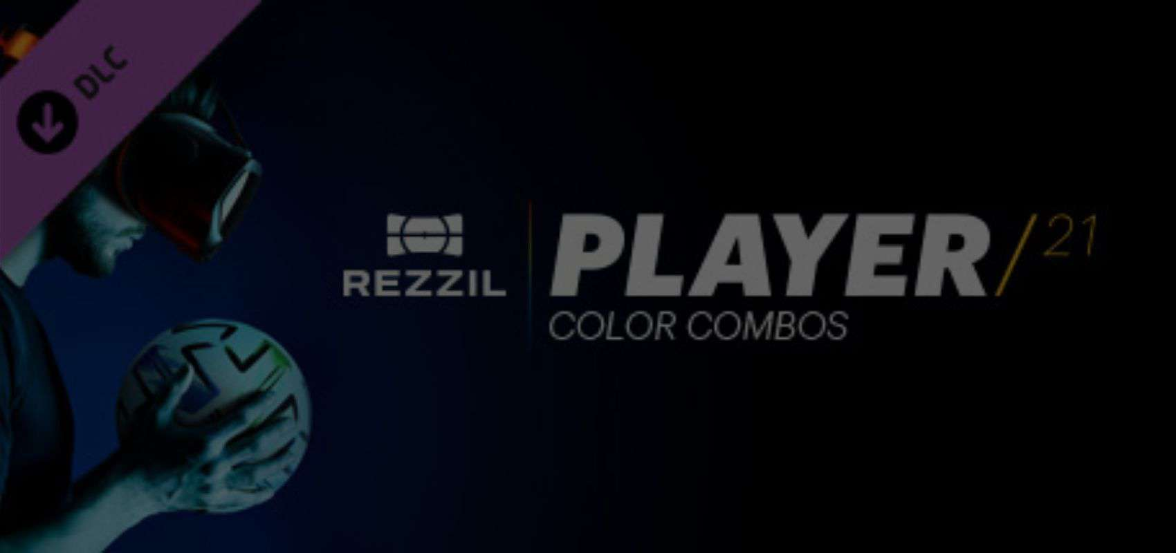 Free-to-play virtual-reality soccer simulator Rezzil Player 21 adds new star signing 'Color Combo' DLC to its lineup of elite training drills