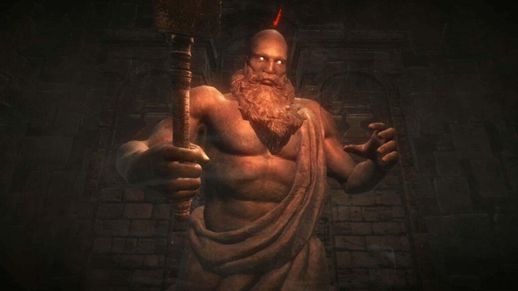 Argonus and the Gods of Stone Screenshot 11