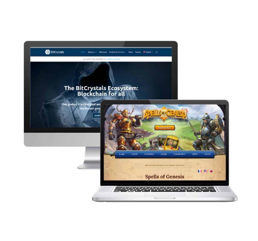 Everdreamsoft websites