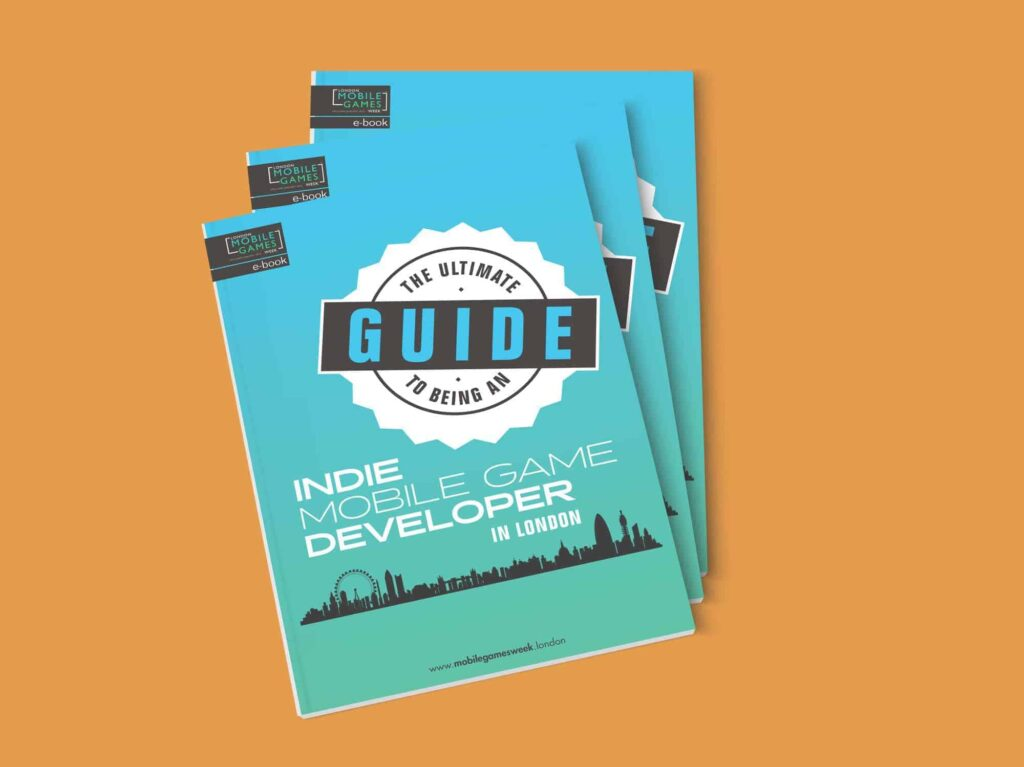 London MGF guide stacked cover